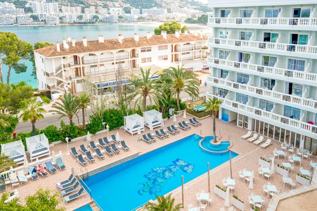 Hotel Bahia Del Sol Santa Ponsa