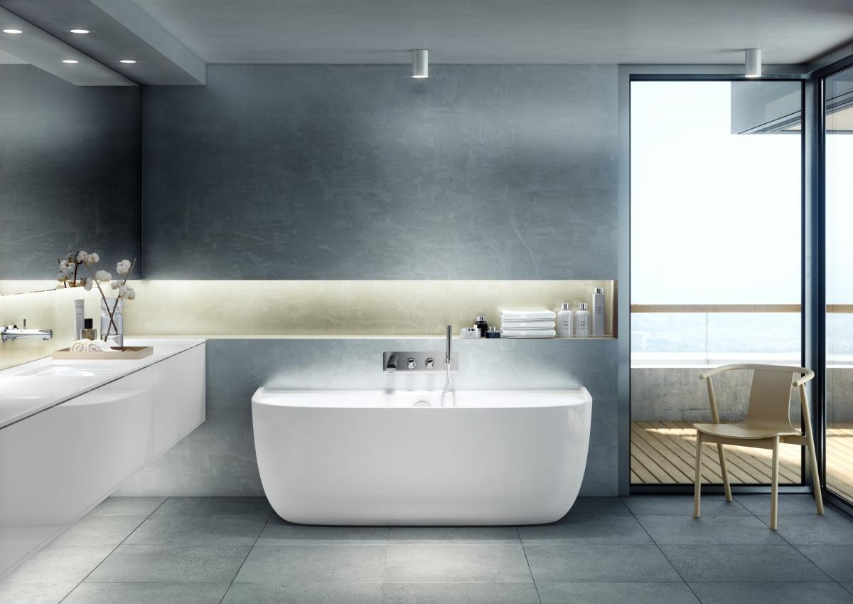 Wellness Fürdőszoba